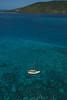 Fishing boat,reef,Antigua