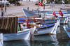 Fishing boats,Kas,Turkey