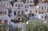 Symi,Greece
