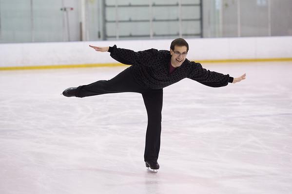 Figure Skating 02-07-2016