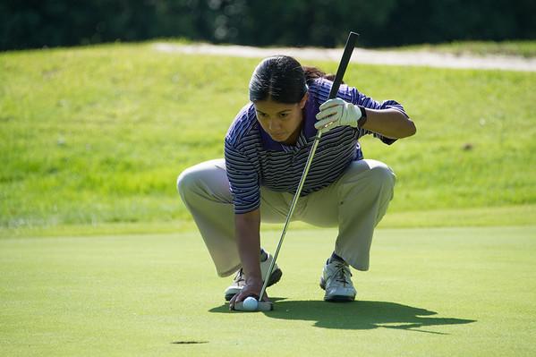 Regional Golf Series 08-27-2017