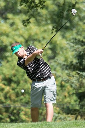 Regional Golf Series 08-23-2015