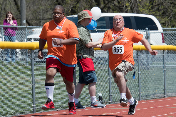 Regional Track and Field 05-07-2016