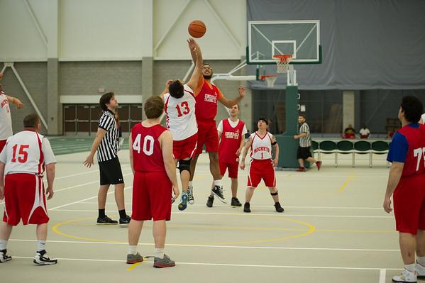 Super Regional Basketball 04-19-2014