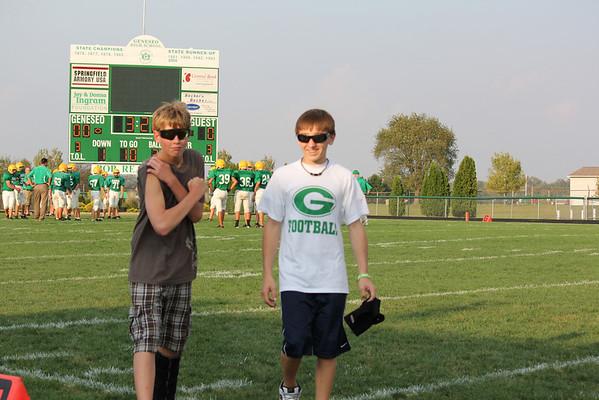 Yorkville (Freshmen)