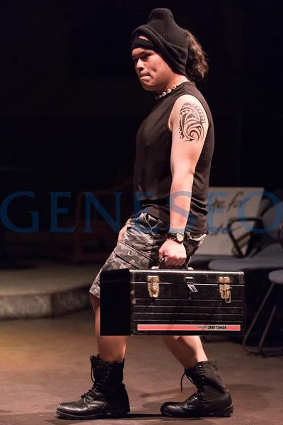 GENSeng Production: Da Mayah