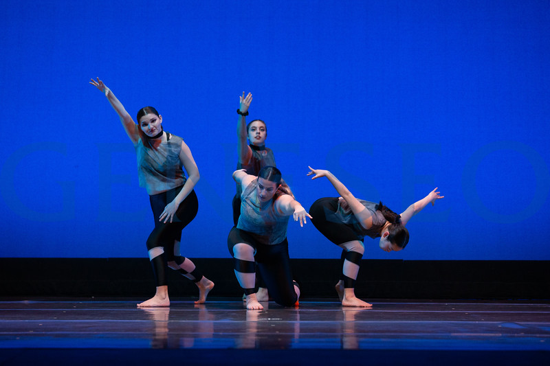 Dancing the Liberal Arts in Keeping on Balance