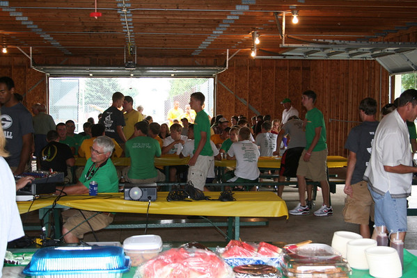Team Picnic - August 20