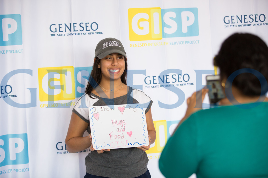Celebration of Love: GISP Interfaith Event