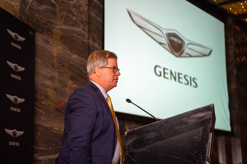 Genesis Motor American Foundation and Miami Music Project