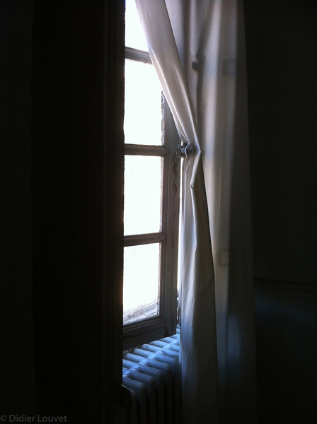 Window of Light 1