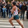 ran a marathon