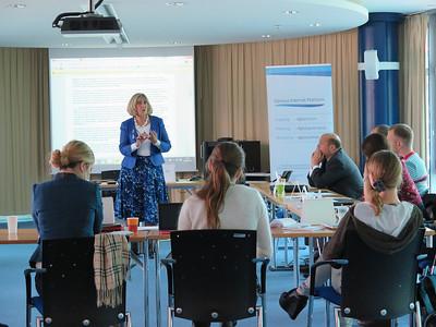 Diplomatic Reporting in the Internet Era - Workshop, May 2014