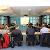 GIC - Pre-conference workshop