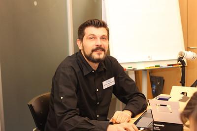 Geneva Internet Conference, Nov 2014  - Day 0