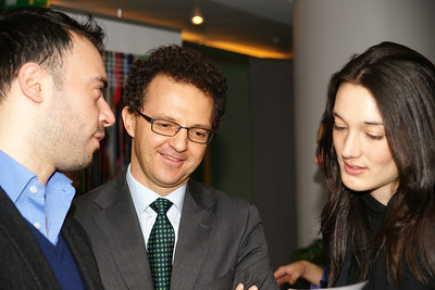 Official Launch of the Geneva Internet Platform, April 2014