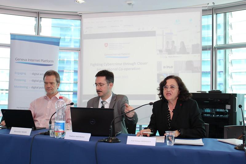 Geneva Cybercrime Day 4