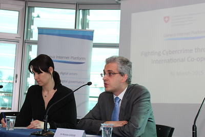 Fighting cybercrime through closer international cooperation, March 2015