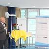 Dr Jovan Kurbalija, director of DiploFoundation and head of the Geneva Internet Platform, during the February briefing on Internet governance, 23 February 2016
