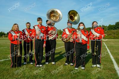 Low  Brass - Mask