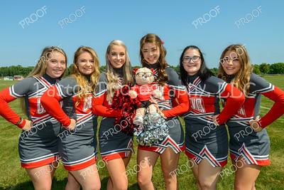 Cheer - Seniors 2