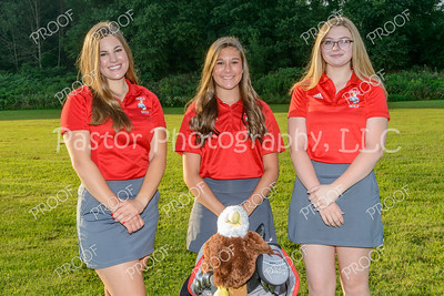 Golf - Girls - Seniors 1