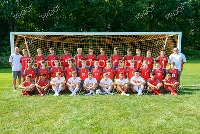 Soccer - Boys Team