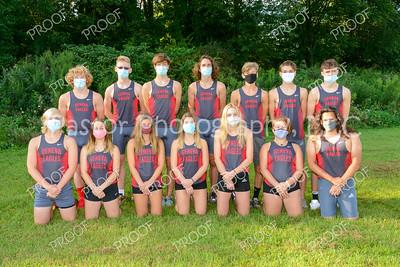 XC - Seniors Mask