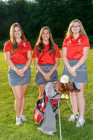 Golf - Girls - Seniors 2