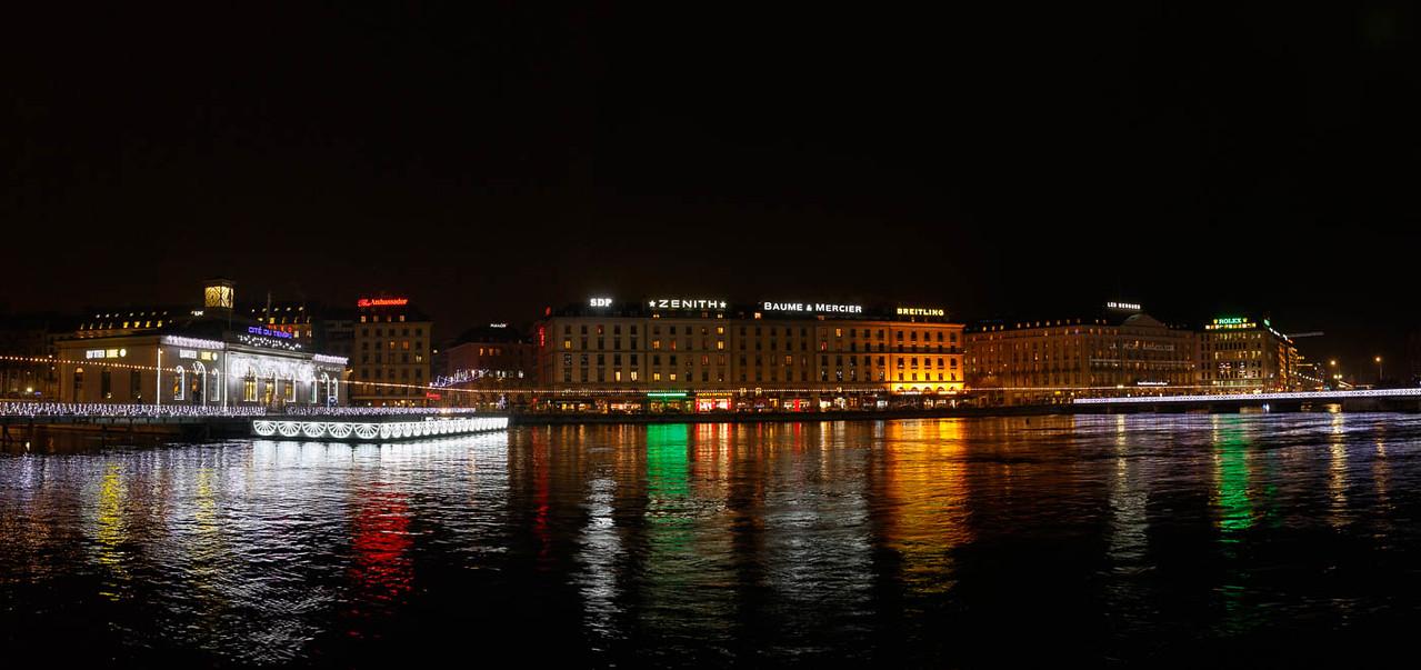 Geneva Lux Festival
