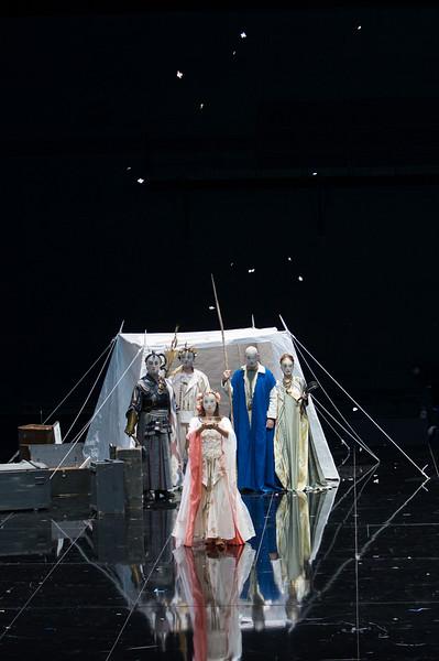 Der Ring, Wagner, Rheingold, 2013