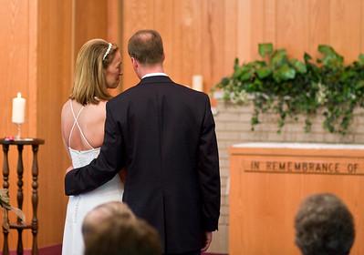 Brian's Wedding