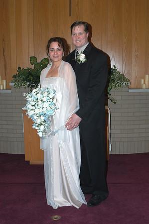 Mike Wedding
