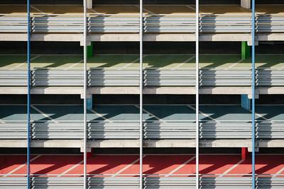Parking de l'etoile in Geneva Acacias