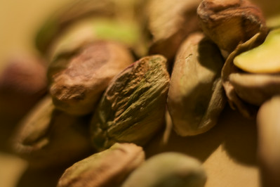 Nuts! A Macro!