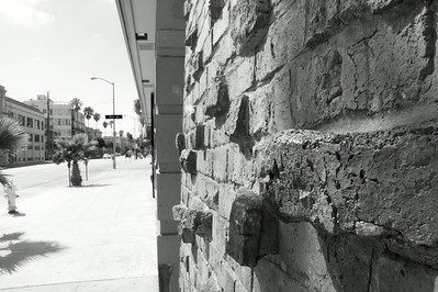 Depth of Field on Mission Street