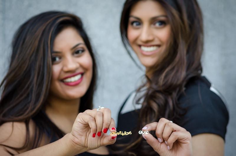 Neelam & Nilisha