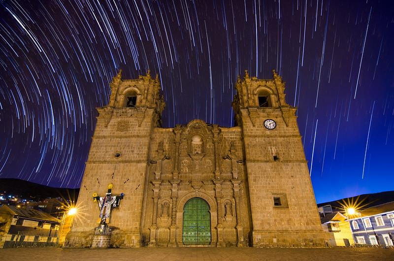 Basílica San Carlos Borromeo