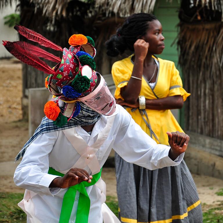 Wanaragua Dance Flight