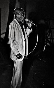 Cartola na PUC-RJ, 1979