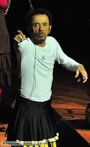 Tom Zé : teatro Villa Lobos, 2011