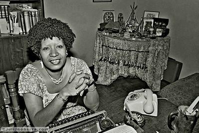 Lélia Gonzales, escritora