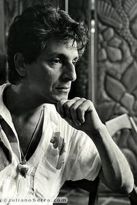 Fernando Gabeira, político