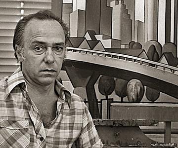 Fernando Barreto, pintor