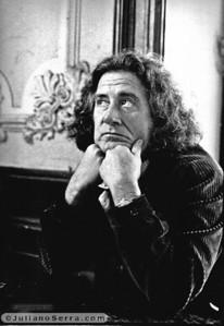 Augusto Boal, dramaturgo.