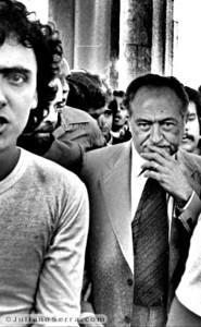 Miguel Arraes, PUC-RJ, 1979