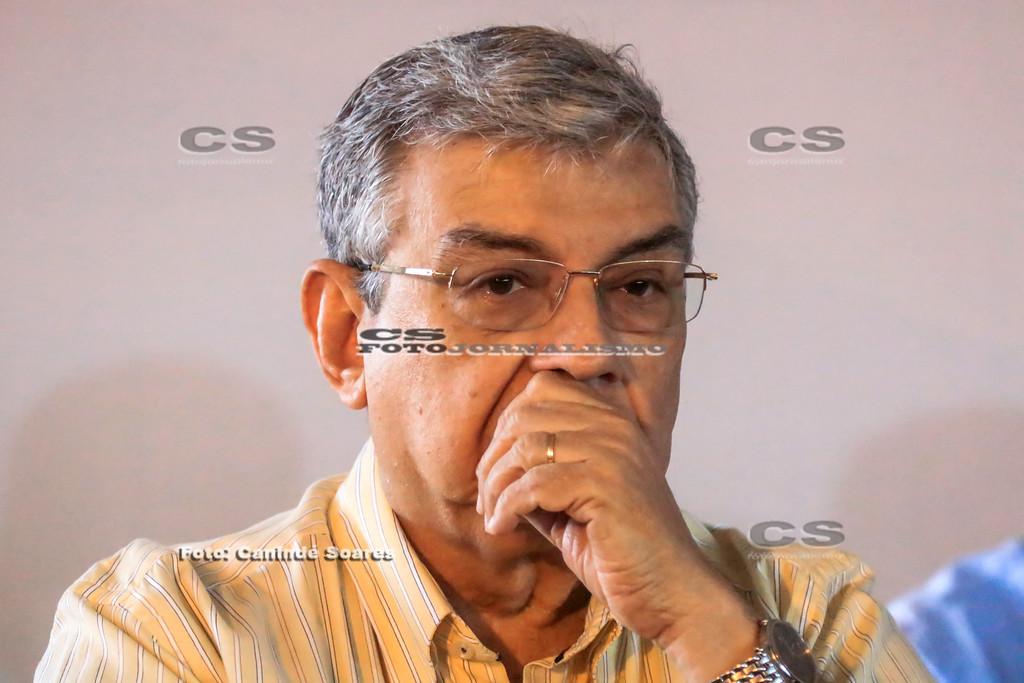 Garibaldi Alves Filho