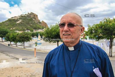 Monsenhor Lucas Batista