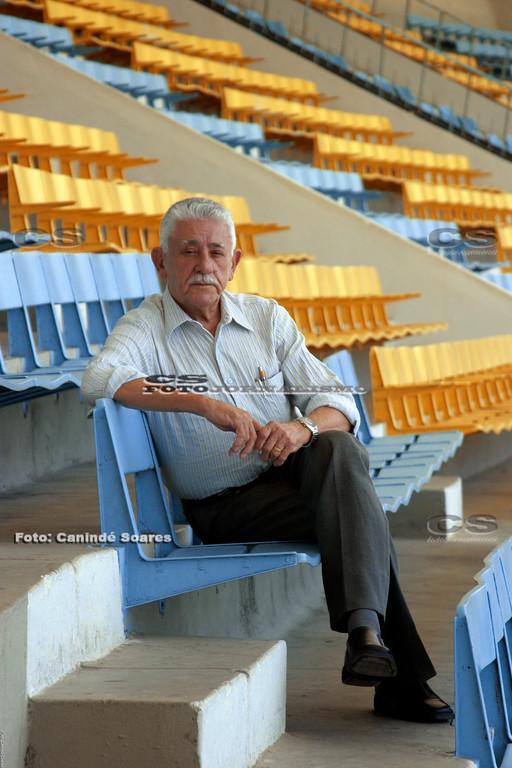 Moacyr Gomes