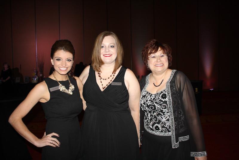 Casey Shelor, Mischelyn Klingaman, Teresa Beeson2